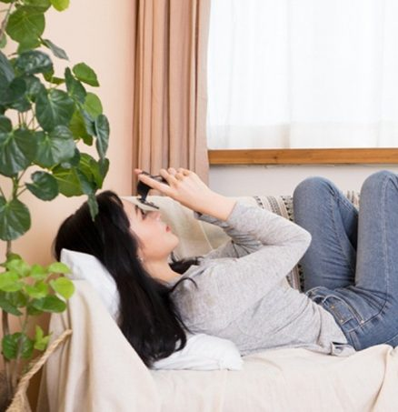 포켓 VR기기 NABI 휴대용 VR
